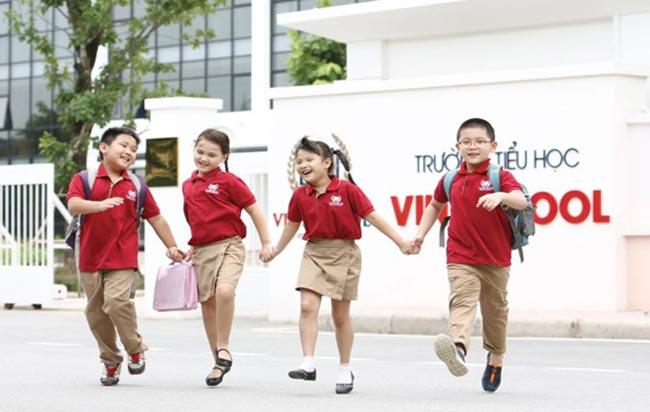 Trường học liên cấp Vinschool