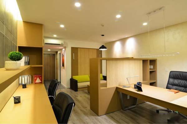 Đặc điểm của căn hộ Office Tel