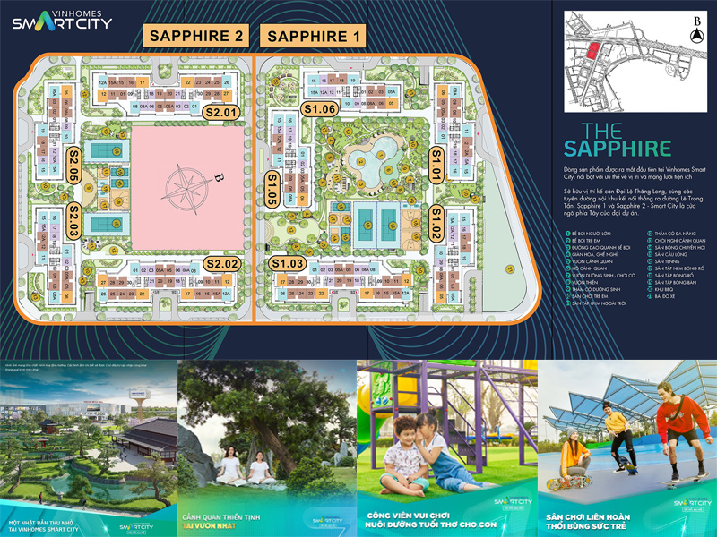 Mặt-bằng-tổng-thể-phân-khu-Sapphire-1
