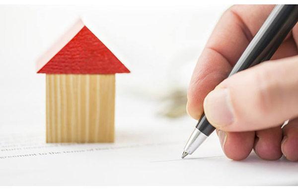 Tính pháp lý của dự án căn hộ chung cư