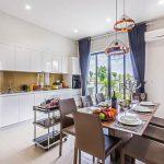 Thiết kế căn hộ 1 phòng ngủ tại Vinhomes Smart City