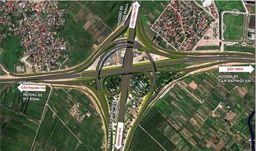 Vinhomes Ocean Park Cơ sở hạ tầng hiện đại, giao thông thuận lợi