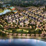 Biệt thự Green Villas – Vinhomes Smart City Tây Mỗ