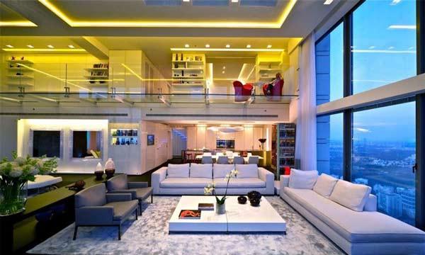 Có nên mua căn hộ Penthouse hay không