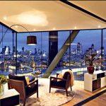 Căn hộ Penthouse