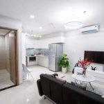 Tiêu chuẩn bàn giao căn hộ tại Vinhomes smart city