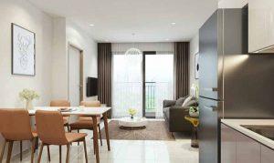 Tiêu chuẩn bàn giao căn hộ tại dự án Vinhomes Ocean Park