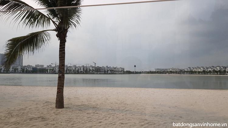 Hình ảnh thực tế Vinhomes ocean Park 1 a5