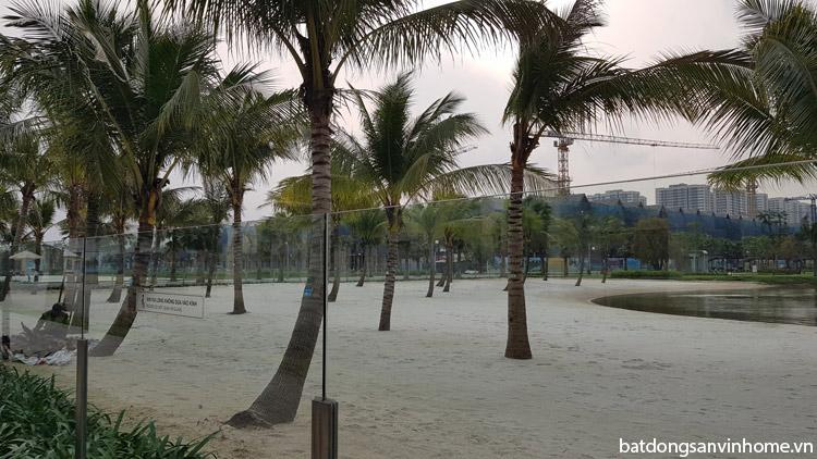Hình ảnh thực tế Vinhomes ocean Park 1