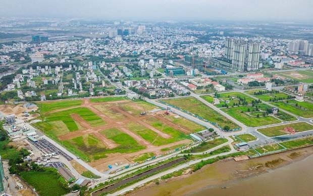 Đất phi nông nghiệp bao gồm những loại đất nào