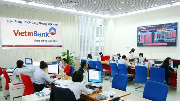 Vay tín chấp Vietinbank