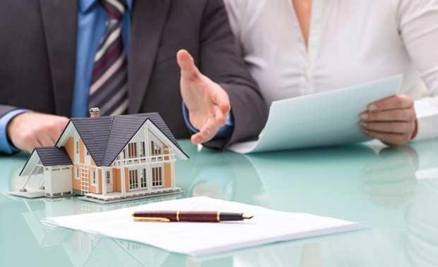 Hạn chế những rủi rokhi mua bán đất dịch vụ