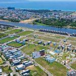 Đầu tư đất nên có mật độ dân cư tương đối