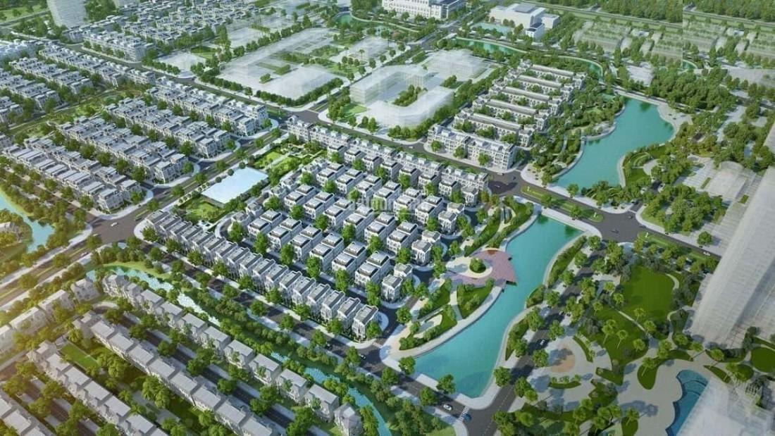 Vinhomes Dream City Hưng Yên mang đến chốn an cư lý tưởng cho cư dân