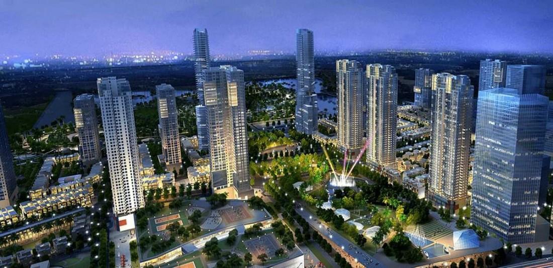 Vinhomes Wonder Park Đan Phượng – Thành phố xanh đẳng cấp giữa lòng phố thị